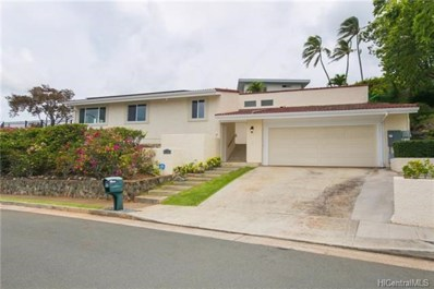 1704 Ihiloa Place, Honolulu, HI 96821 - #: 201818141