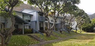 1131 Wainiha Street UNIT B, Honolulu, HI 96825 - #: 201818209