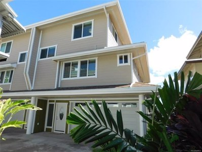 "1025 Spencer Street UNIT ""C\"", Honolulu, HI 96822 - #: 201818299"