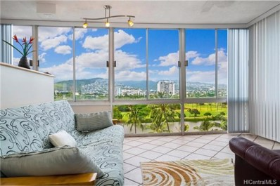 2415 Ala Wai Boulevard UNIT 802, Honolulu, HI 96815 - #: 201818348