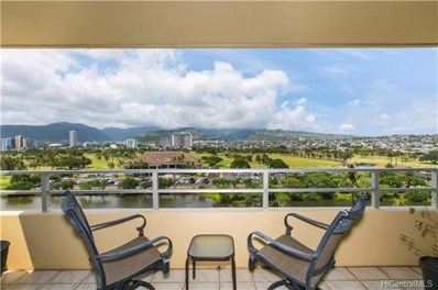 2533 Ala Wai Boulevard UNIT 904, Honolulu, HI 96815 - #: 201818584