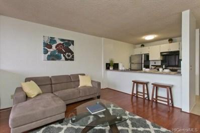 S 55 Judd Street UNIT 1702, Honolulu, HI 96817 - #: 201818661