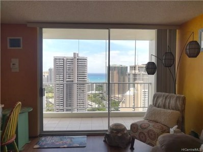 400 Hobron Lane UNIT 3509, Honolulu, HI 96815 - #: 201818761