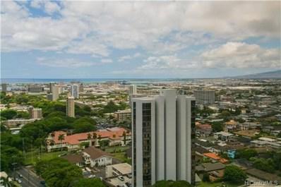 2101 Nuuanu Avenue UNIT 2002, Honolulu, HI 96817 - #: 201819095