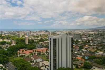 2101 Nuuanu Avenue UNIT 2002, Honolulu, HI 96817 - #: 201819095
