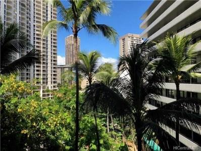 425 Ena Road UNIT 705C, Honolulu, HI 96815 - #: 201820258