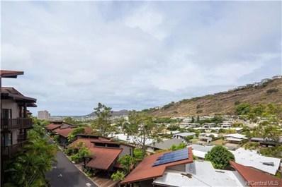 1487 Hiikala Place UNIT 34, Honolulu, HI 96816 - #: 201820861