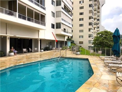 999 Wilder Avenue UNIT 101, Honolulu, HI 96822 - #: 201821152