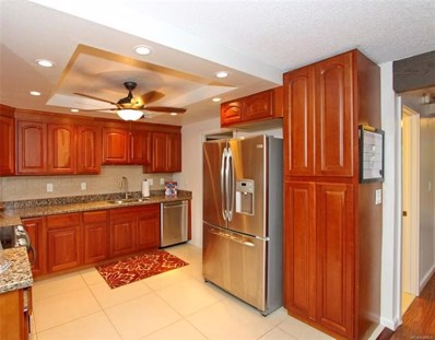 46-318 Haiku Road UNIT 64, Kaneohe, HI 96744 - #: 201821177