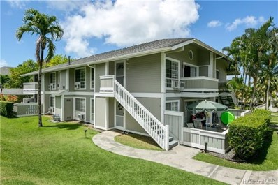 46-1058 Emepela Way UNIT 10S, Kaneohe, HI 96744 - #: 201821191