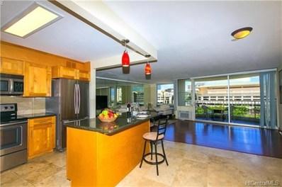 1717 Ala Wai Boulevard UNIT 806, Honolulu, HI 96815 - #: 201821306