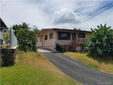 1359 Hele Street, Kailua, HI 96734 - #: 201821435