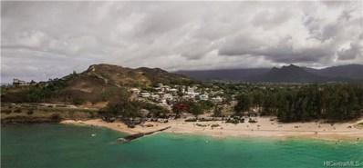 551 Kaneapu Place, Kailua, HI 96734 - #: 201821714