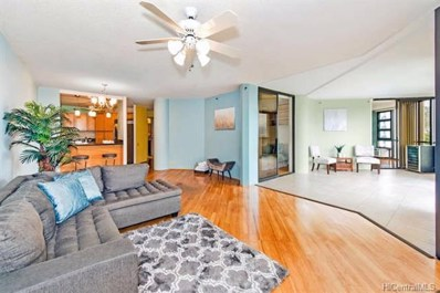 2101 Nuuanu Avenue UNIT I1005, Honolulu, HI 96817 - #: 201821832