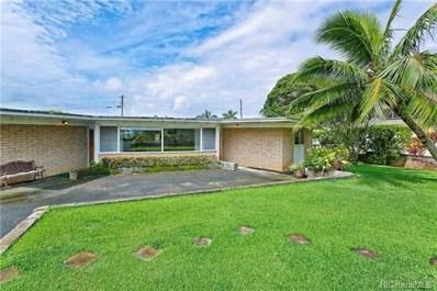 213 Jack Lane, Honolulu, HI 96817 - #: 201822028
