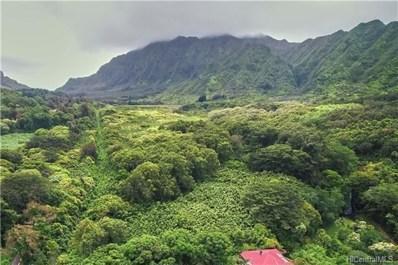 4155 Nuuanu Pali Drive, Honolulu, HI 96817 - #: 201822221