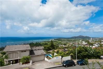 1550 Hoaaina Street, Honolulu, HI 96821 - #: 201822290