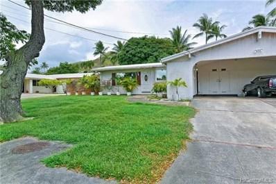 1237 Mokapu Boulevard, Kailua, HI 96734 - #: 201822347