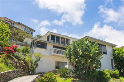 1066 Kamookoa Place, Honolulu, HI 96825 - #: 201822490