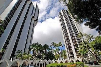 300 Wai Nani Way UNIT I405, Honolulu, HI 96815 - #: 201822543