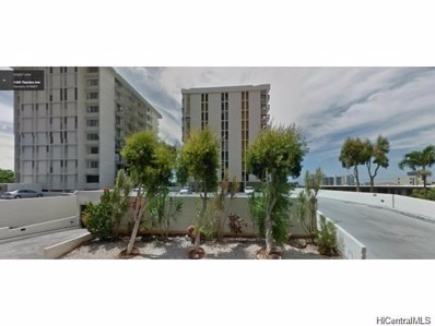 1560 Thurston Avenue UNIT 1006, Honolulu, HI 96822 - #: 201822759