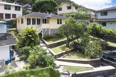 2717 Nihi Street, Honolulu, HI 96819 - #: 201822789