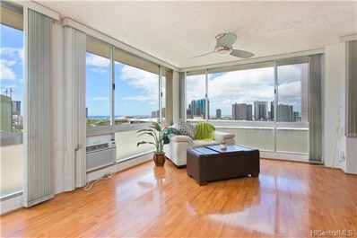 255 Huali Street UNIT 304, Honolulu, HI 96813 - #: 201822847
