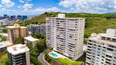 999 Wilder Avenue UNIT 504, Honolulu, HI 96822 - #: 201824122