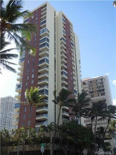 2754 Kuilei Street UNIT 1903, Honolulu, HI 96826 - #: 201824168