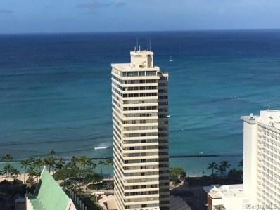201 Ohua Avenue UNIT MAKAI #>, Honolulu, HI 96815 - #: 201824319