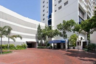 400 Hobron Lane UNIT 3508, Honolulu, HI 96815 - #: 201824322