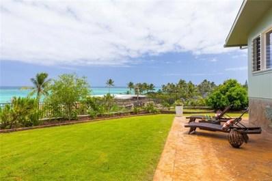 102 Aalapapa Way, Kailua, HI 96734 - #: 201824362