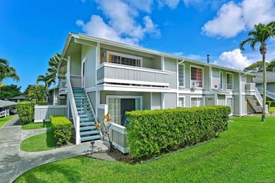 46-1058 Emepela Way UNIT 10R, Kaneohe, HI 96744 - #: 201824409