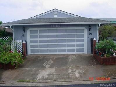 94-406 Opeha Street, Waipahu, HI 96797 - #: 201824442