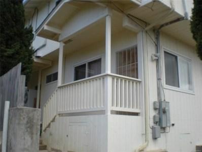 732 A Hawaii Street UNIT A, Honolulu, HI 96817 - #: 201824669