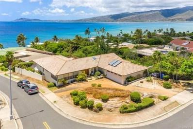 28 Poipu Drive, Honolulu, HI 96825 - #: 201824703