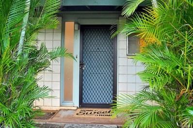 1458-1 Hunakai Street UNIT 129, Honolulu, HI 96816 - #: 201825188