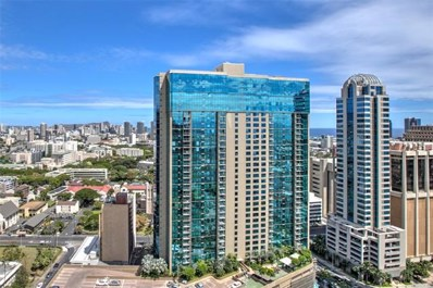 1200 Queen Emma Street UNIT 3301, Honolulu, HI 96813 - #: 201825198