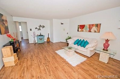 1111 Wilder Avenue UNIT 6B, Honolulu, HI 96822 - #: 201825393