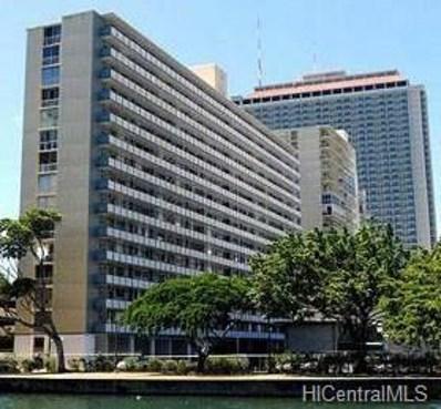 419A Atkinson Drive UNIT 303, Honolulu, HI 96814 - #: 201825409