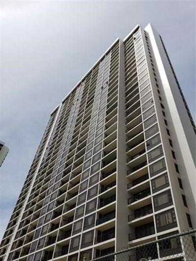201 Ohua Avenue UNIT I-3601, Honolulu, HI 96815 - #: 201825430