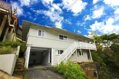 3031 Nihi Street UNIT J10, Honolulu, HI 96819 - #: 201825475