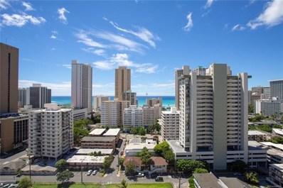 2452 Tusitala Street UNIT 2004, Honolulu, HI 96815 - #: 201825526