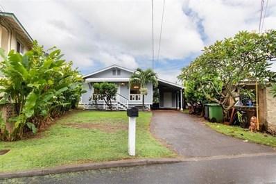 66-950 Alena Loop, Waialua, HI 96791 - #: 201825695