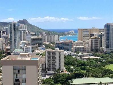1837 Kalakaua Avenue UNIT PH 3501, Honolulu, HI 96815 - #: 201825733
