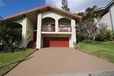 1148 Kaluanui Road, Honolulu, HI 96825 - #: 201826748