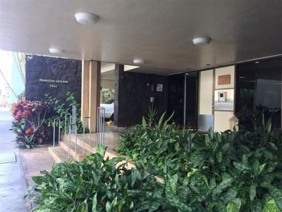 1561 Kanunu Street UNIT 507, Honolulu, HI 96814 - #: 201826887