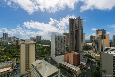 SW 469 Ena Roads UNIT 2111, Honolulu, HI 96815 - #: 201827127