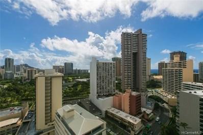 469 Ena Roads UNIT 2111, Honolulu, HI 96815 - #: 201827127
