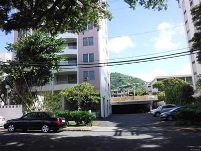 1805 Poki Street UNIT 1002, Honolulu, HI 96822 - #: 201827128